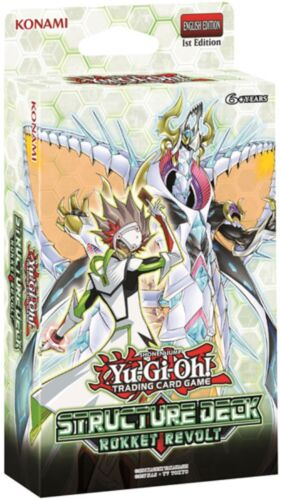Topologic Zeroboros SDRR-EN041 Ultra Rare Yu-Gi-Oh Card 1st Edition New