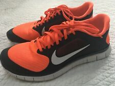 Nike 4.0 V3 Mens's Shoes 579958 001 Authentic 13 for sale