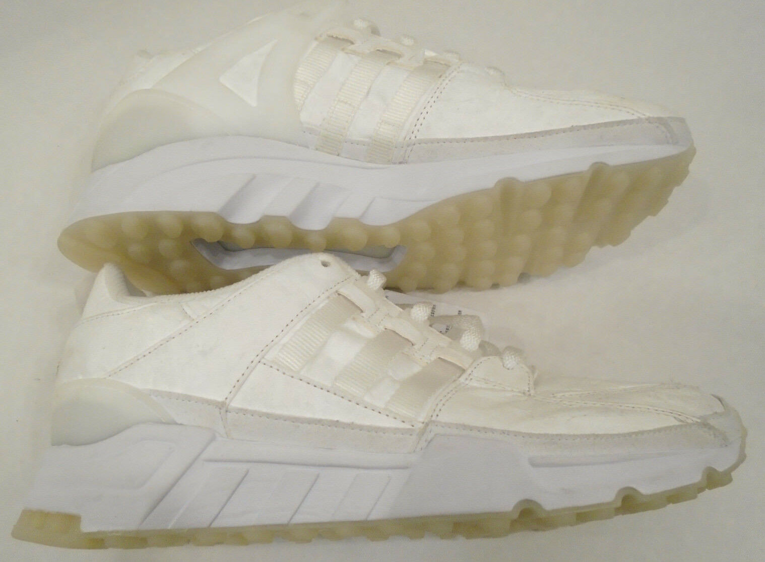 NEW Adidas Mens Size 11.5 EQT Equipment Running Support  Paper  shoes B27575