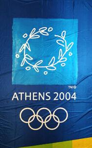 3x5 Greece Visa Pin Lot of 15 Athens 2004 Olympic Games