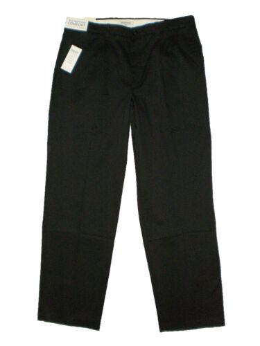 Dockers Men/'s Classic Fit Easy Khaki Pants Pleated D3 Size 30 34 36 38 42 New