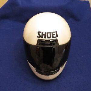 12d73550 SHOEI RF-700 Elite Series XL Motorcycle Helmet DOT SNELL Quad ...