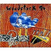 1 of 1 - Various : Woodstock 94 (2CDs) (1994) with 2 Booklets. Excellent Condition!