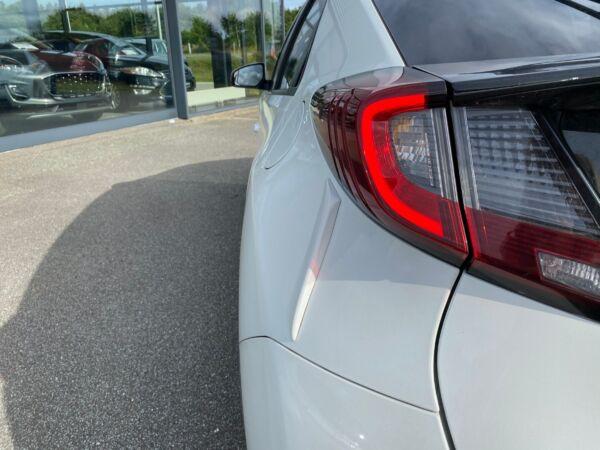 Honda Civic 1,6 i-DTEC Comfort - billede 4