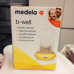 Scalda Biberon e Pappa Medela B-Well