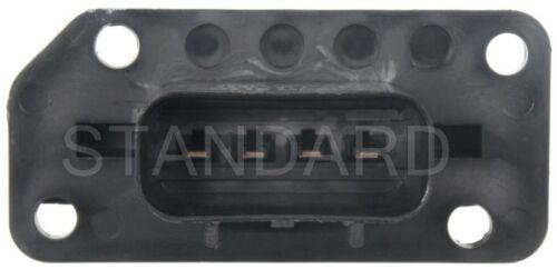 HVAC Blower Motor Resistor Front Standard RU-440