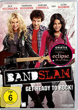$ DVD  * BANDSLAM - GET READY TO ROCK! # NEU OVP