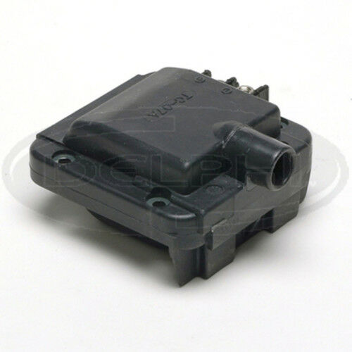 Delphi Ignition Coil GN10066 For Honda Acura Nissan Civic