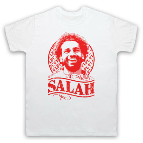 LIVERPOOL UNOFFICIAL MOHAMED MO SALAH TRIBUTE EGYPT ADULTS /& KIDS T-SHIRT