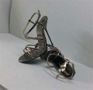 Sexy-Womens-Open-Toes-Ankle-Strappy-Sandals-Buckle-Slingbacks-Evening-Dance-Pump