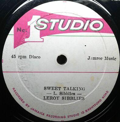 Reggae, Ska & Dub The Sweet Vinyl