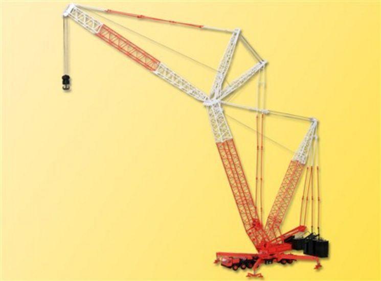 Mercancía de alta calidad y servicio conveniente y honesto. Kibri 13016 Liebherr LG 1800 Spacelifter, Spacelifter, Spacelifter, Kit Construcción, H0  punto de venta de la marca