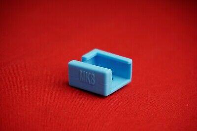 3d Drucker Extruder Silikon Schutz Düse Hotend Schutzhülle Mk8 Husten Heilen Und Auswurf Erleichtern Und Heiserkeit Lindern