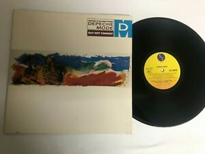 Depeche-Mode-But-Not-Tonight-Rock-Record-lp-original-vinyl-album