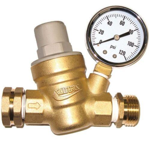 Valterra A01-1117VP Adjustable Water Regulator