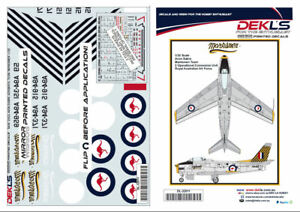 1-32-Avon-Sabre-RAAF-039-Marksmen-039-Aerobatic-Team-Decal