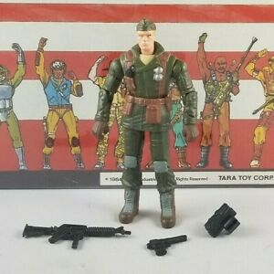 Original-2004-GI-JOE-GENERAL-ABERNATHY-V2-ARAH-not-complete-UNBROKEN-figure-HAWK