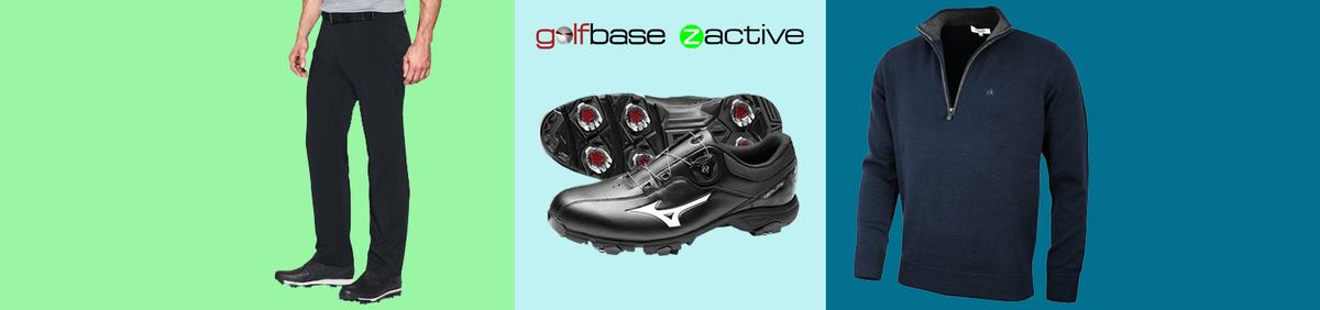 Up to 50% off at Golfbase