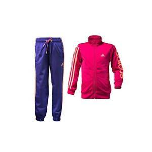 a2cb632d1a La imagen se está cargando Adidas-Baby-Track-Suit-Team-Lk-Ess-S-P-