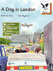 Oxford Reading Tree: Stage 8: Magpies Storybooks: A Day in London by Rod Hunt (Paperback, 1990)