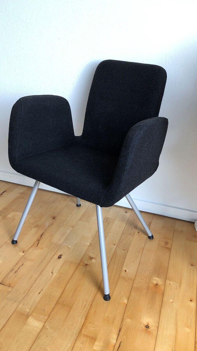 Kontorstol, IKEA model Patrik – dba.dk – Køb og Salg af Nyt