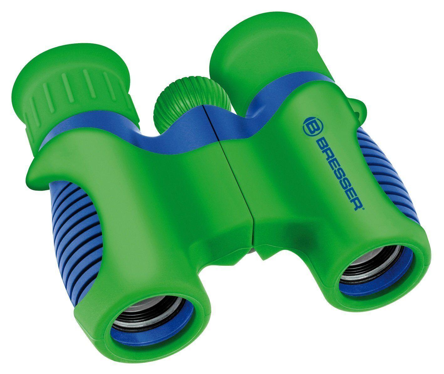 Bresser Junior Kids Binoculars 6x21 NEW