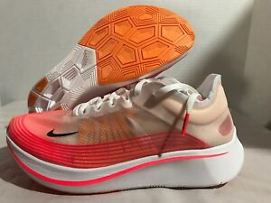 Nike Zoom Fly SP Womens Size 9 Varsity