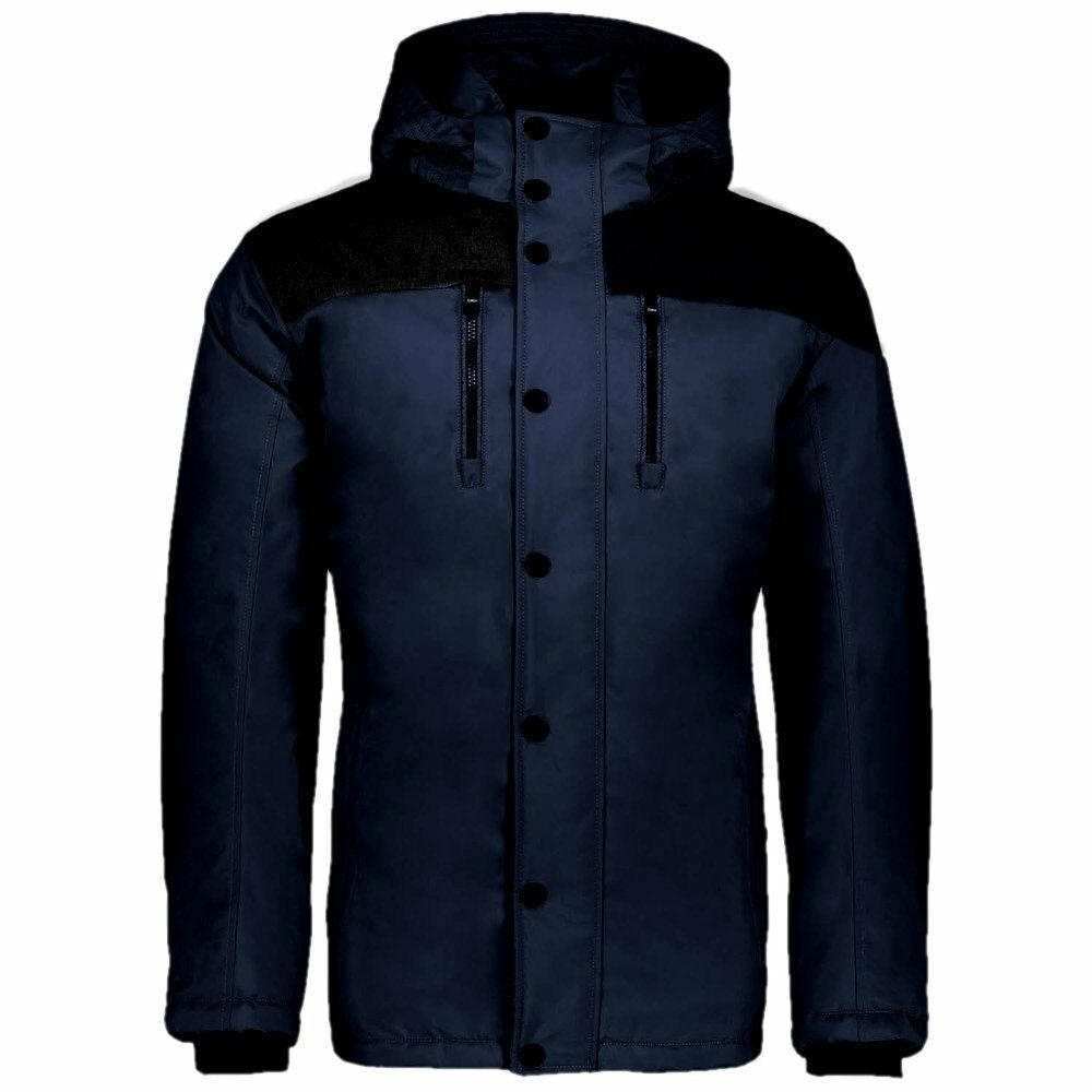 CMP Campagnolo Herren Winter Outdoor Jacke Man Zip Hood Winterjacke 3K30177 Neu