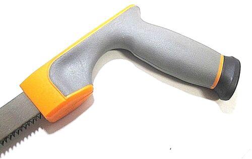 """Serrure a vu plasterwood étroit 300 mm 12/"""" Cutter coupe Soft Grip Trous 9TPI CT3221"""