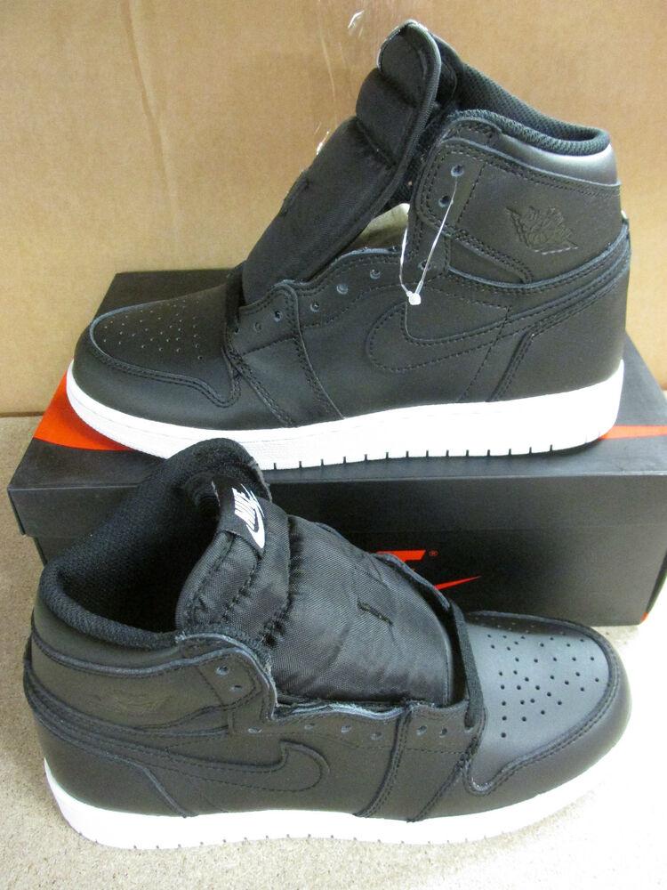 Nike air jordan 1 retro high og BG baskets montantes Chaussures 575441 006 baskets chaussures- Chaussures montantes de sport pour hommes et femmes b961af