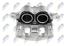 BRAND NEW FRONT RIGHT BRAKE CALIPER FOR NISSAN GR V WAGON //HZP-NS-013//