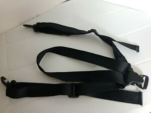 Baby-Jogger-City-Select-Onyx-Model-81260-Stroller-Seat-Belt-Strap-harness-Buckle