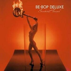 Be-Bop-Deluxe-Sunburst-Finish-2Cd-Expanded-and-Remastered-Edition-CD