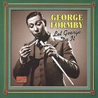 Let George Do It by George Formby (CD, Jul-2001, Naxos Nostalgia)