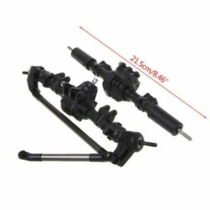 1-10-RC-Crawler-Complete-Axle-for-Axial-SCX10-II-90046-90047-Upgrade-Car-Parts
