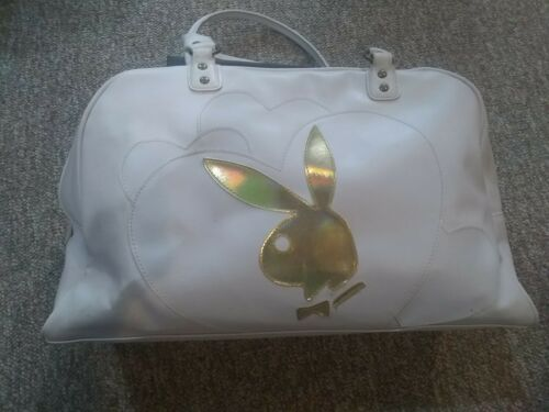 Playboy Bunny Overnite Bag