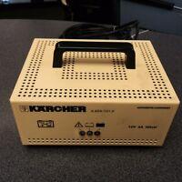 Karcher Ksm 700 Ba Battery Charger Maintenance Free Batteries 66541010