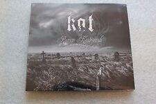Kat & Roman Kostrzewski - Buk - Akustycznie CD POLISH RELEASE