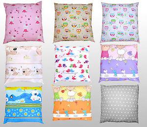 dekokissen kissenbezug kissen 40x40 40x60 40x80 80x80 100 baumwolle neu ebay. Black Bedroom Furniture Sets. Home Design Ideas
