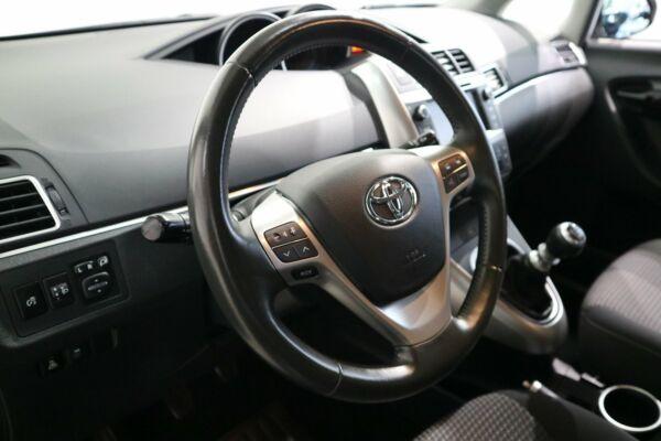 Toyota Verso 1,6 D-4D T2 Touch 7prs billede 4