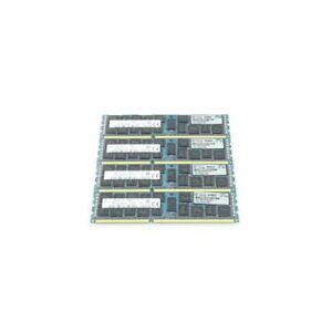 64GB-4x16GB-2Rx4-PC3-12800R-SKhynix-HMT42GR7MFR4C-Server-RAM-HP-P-N672612-081