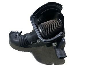 Used-Take-Off-2016-2019-GT350-Mustang-Air-Intake-Box-Cold-Air-Inlet