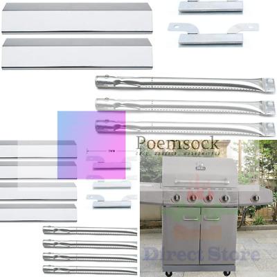 Direct store Parts Kit DG202 Replacement Brinkmann 810-1420-0 Gas Grill Burners