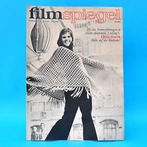 DDR-Filmspiegel-14-1973-Frank-Schobel-Chris-Doerk-Dieter-Viena-Heinrich-Rapaz