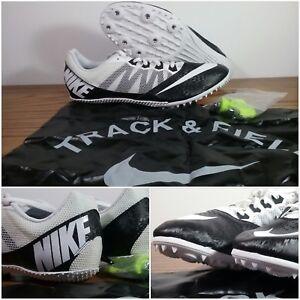 para 010 Spikes Zoom hombre campo Pista 7 tallas Rival Nike S Racing 616313 Nuevo Sprint HqfFx4