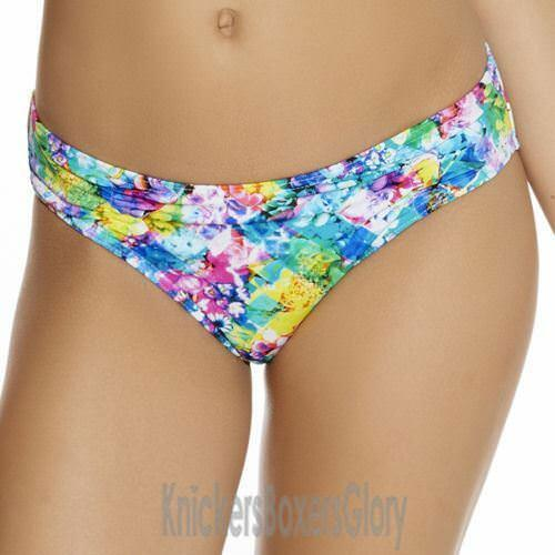 Freya Swimwear Paradise Island Hipster Bikini Brief//Bottoms Fondant 3276