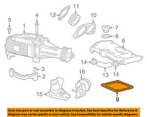 image is loading jaguar-oem-07-09-xkr-4-2l-v8-