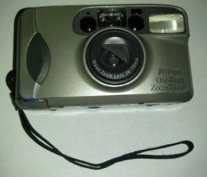 Vintage-Nikon-camera-One-Touch-AF-film-35mm-Zoom-Lens-38-70-mm