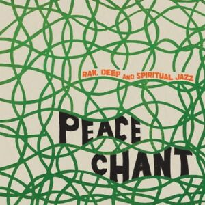 PEACE-CHANT-VOL-1-CD-BEILAGE-CD-NEW