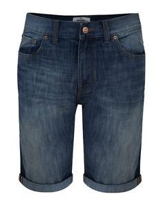 Pour Shorts En Hommes D Neuf Jean Threadbare IO1wvqC